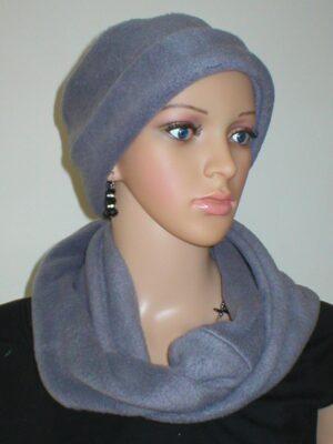 winter chemo headwear