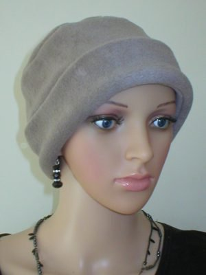 winter chemo hat