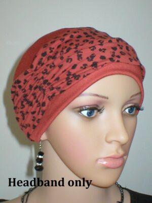 chemo headband
