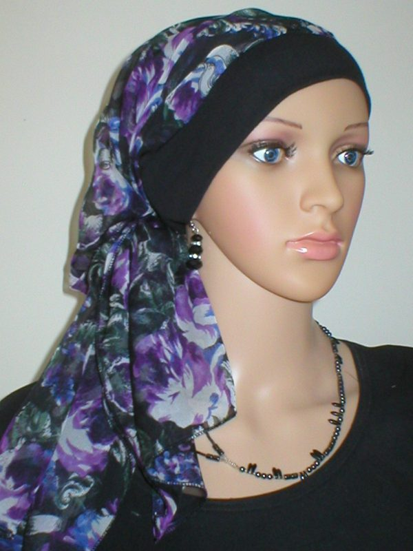 headscarves for cancer patients
