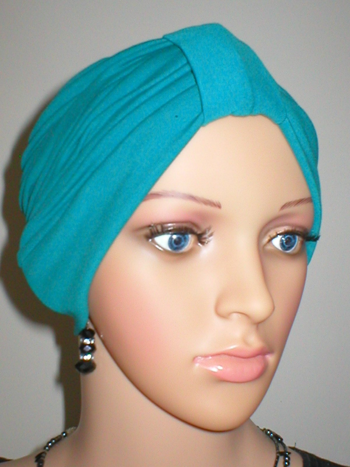 cancer turbans