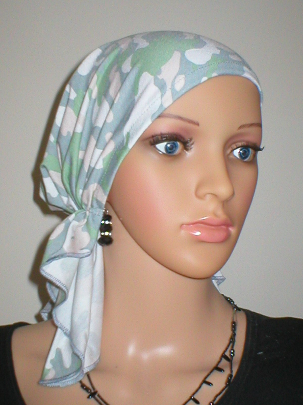 bandanas for chemo patients