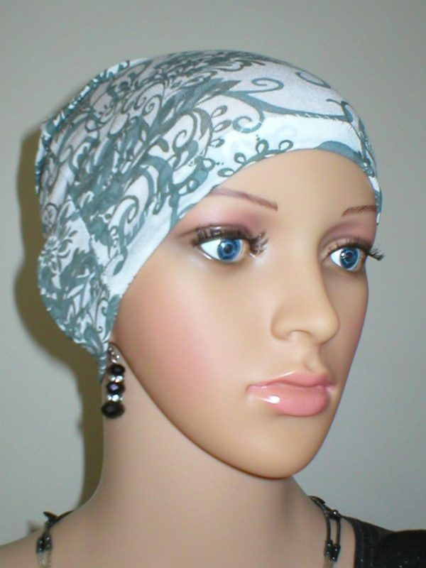 bed hats for cancer patients