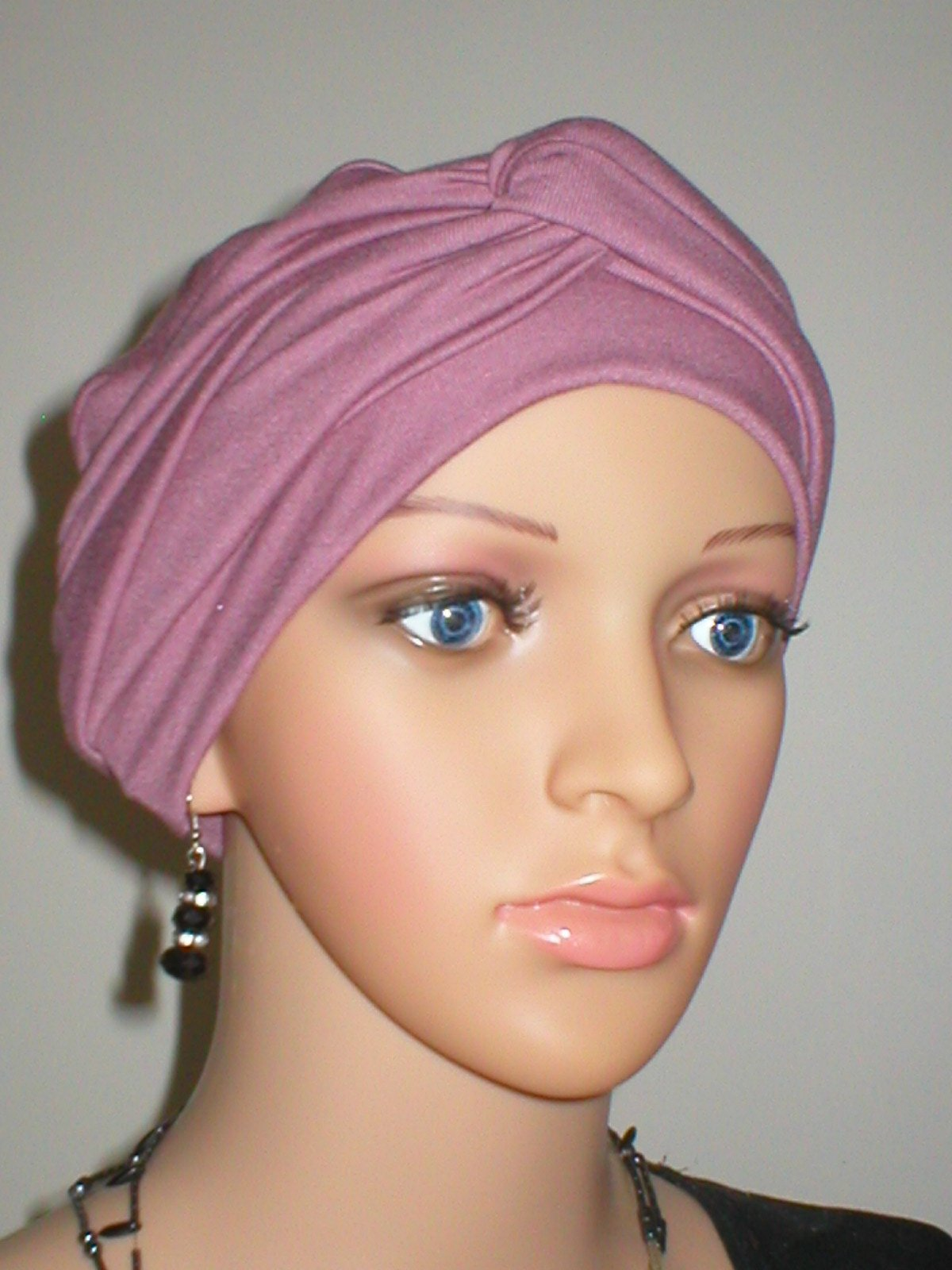 hats for alopecia