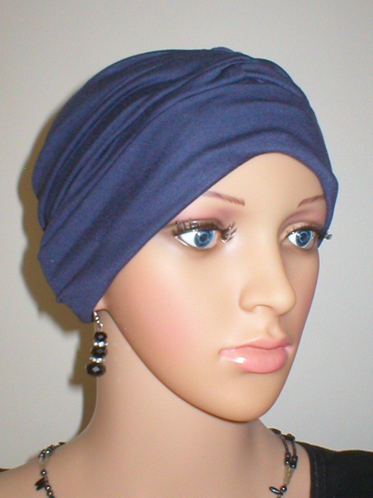 chemo turban