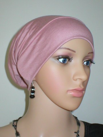Supersoft chemo beanies for cancer patients