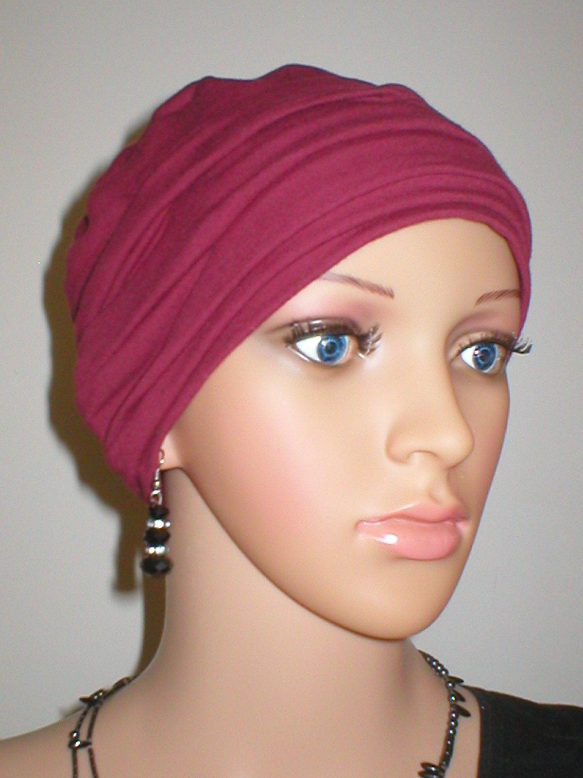 hats for alopecia