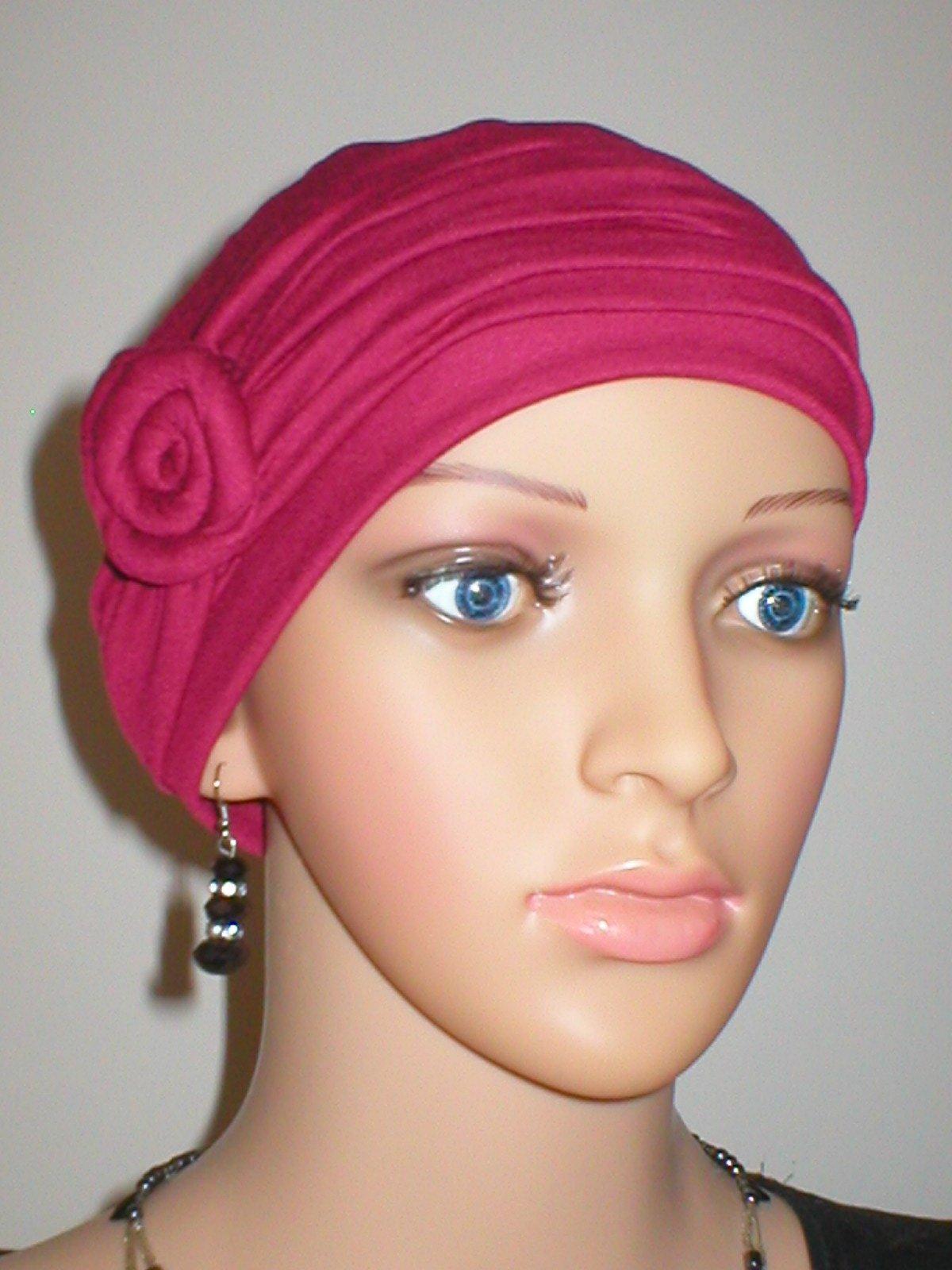 headwear for cancer