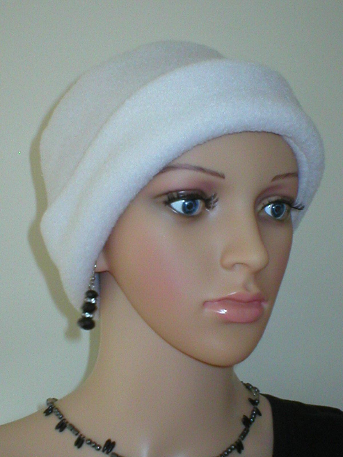 warm chemo hats