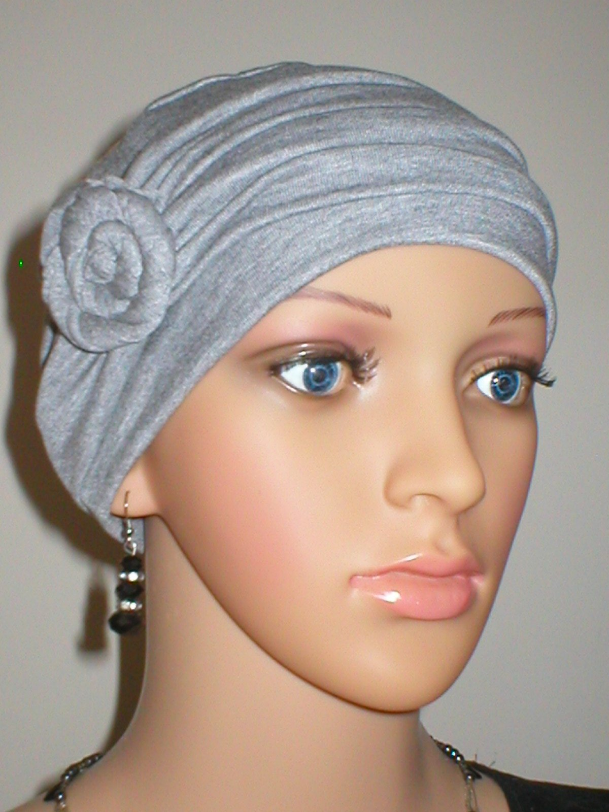 Comfort collection chemo hats for hair loss