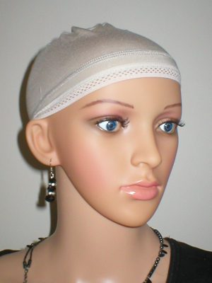 Wigs Caps/ Scarf Liners